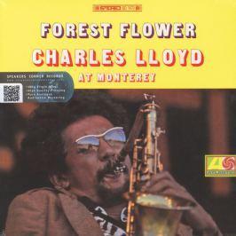 Charle Lloyd : Forest Flower LP