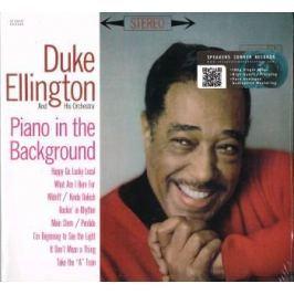 Duke Ellington : Piano In The Background LP