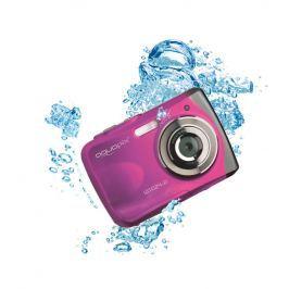 """EasyPix Digitální fotoaparát  W1024 Splash, vodotěsný 3m, CMOS 10 Mpx, 2,4"""" LCD,"""