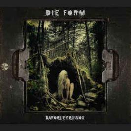 CD Die Form : Baroque Equinox