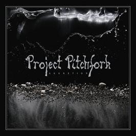 CD Project Pitchfork : Akkretion