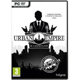 COMGAD Urban Empire