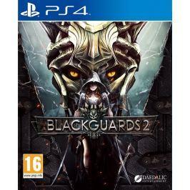 COMGAD PS4 - Blackguards 2