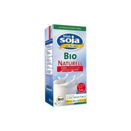Berief Sójové mléko Naturell  1l- BIO