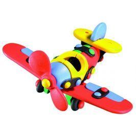 Mic-o-mic - Stavebnice - Malé letadlo