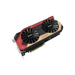 Gainward GeForce GTX 1070Ti Phoenix GS 8GB GDDR5X 256bit DVI 3-DP HDMI