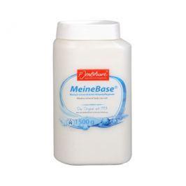P. Jentschura MeineBase® - zásadito-minerální koupelová sůl 1500 g