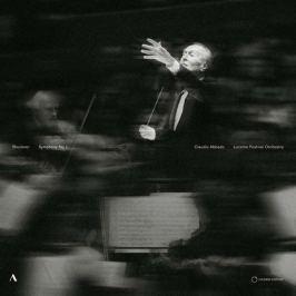 Bruckner - Abbado : Symfonie 1 LP