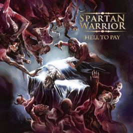 CD Spartan Warrior : Hell To Pay