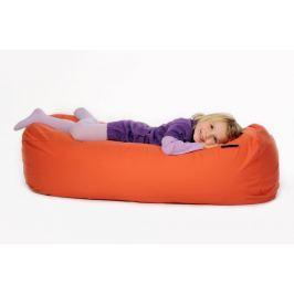 Babyvak Relaxační pytel  malý, Oranžová