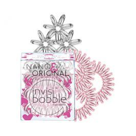 Invisibobble Duo set gumiček Bee My Valentine
