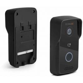 Technaxx bezdrátový WiFi video zvonek s kamerou a otevíráním dveří  (TX-82)