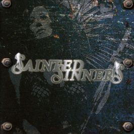 CD Sainted Sinners : Sainted Sinners
