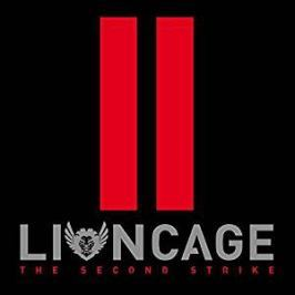 CD Lioncage : Second Strike