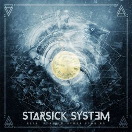 CD Starsick System : Lies, Hopes & Other Stories
