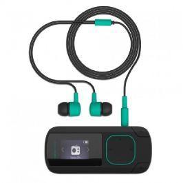 Energy sistem ENERGY MP3 Clip Bluetooth Mint (8GB, MicroSD, FM, sluchátka)