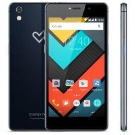 """Energy sistem ENERGY Phone Pro 4G Navy (Octa Core A53 1,5GHz+GPU Adreno 405, 5"""", 1920x1080px,"""