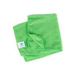 BRILANZ Utěrka z mikrovlákna 30 x 30 cm, 200g/m2, zelená