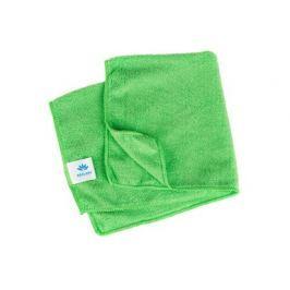 BRILANZ Utěrka z mikrovlákna 40 x 40 cm, 250g/m2, zelená