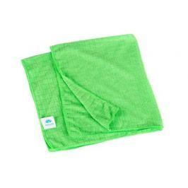BRILANZ Utěrka z mikrovlákna 50 x 60 cm, 250g/m2, zelená