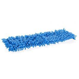BRILANZ Mop náhradní žinylkový, modrý