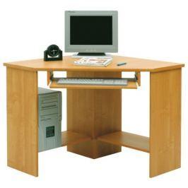 Tempo Kondela PC stolek, rohový, buk, B3 New