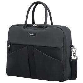 Samsonite Dámská taška na notebook  Lady Tech BAILHANDLE 15.6, Černá