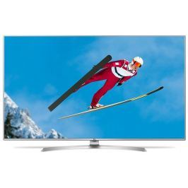 LG 43UJ701V LED ULTRA HD LCD TV