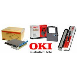 OKI Toner  black | 8000str | C610