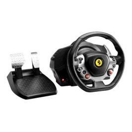 THRUSTMASTER Sada volantu a pedálů TX Ferrari 458 Italia Edition pro Xbox One a