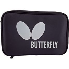 Butterfly Pouzdro  Logo Case Double