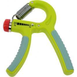 LIFEFIT Posilovací kleště  EXTEND HAND GRIP 5-20kg, šedo-zelená