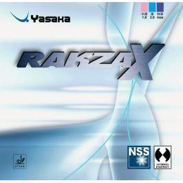 Yasaka - Rakza X, červená, 1,8 mm