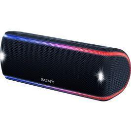 Sony Přenosný reproduktor  SRS-XB31, černý