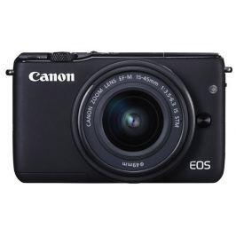Canon Digitální fotoaparát  EOS M10 + 15-45mm STM