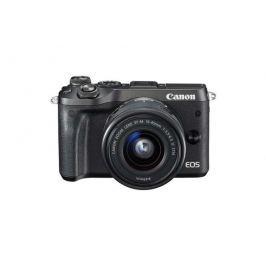 Canon EOS M6 BK BODY