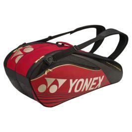 Yonex Taška na rakety  Bag 9626 Red