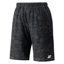 Yonex Pánské šortky  15046 Black, L