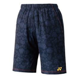 Yonex Pánské šortky  15046 Blue, XXL