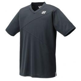 Yonex Pánské funkční tričko  10150 Black, L