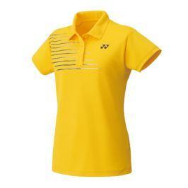 Yonex Dámské funkční tričko  20302 Yellow, S
