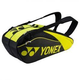 Yonex Taška na rakety  9626 Black/Yellow