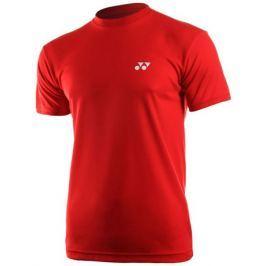 Yonex Pánské funkční tričko  1025 Red, S
