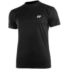 Yonex Pánské funkční tričko  1025 Black, S