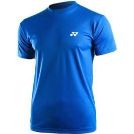 Yonex Pánské funkční tričko  1025 Royal Blue, S