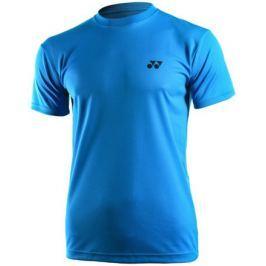 Yonex Pánské funkční tričko  1025 Vivid Blue, M