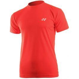 Yonex Pánské funkční tričko  1025 Shine Orange, S