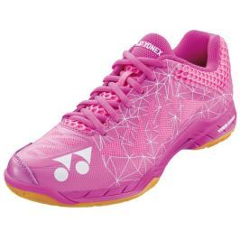 Yonex Dámská sálová obuv  Power Cushion Aerus 2 LX Pink, EUR 37.0 = 23.0 cm (YONEX)