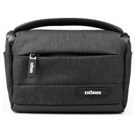 BRAUN PHOTOTECHNIK Doerr MOTION System 1 Black taška