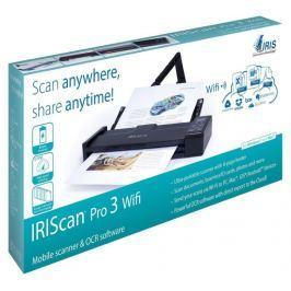 IRIS skener CAN Pro 3 WIFI